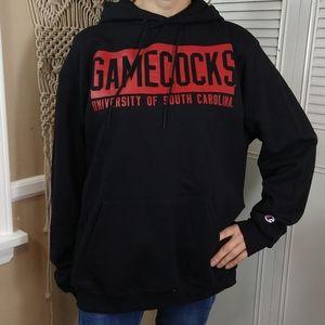 Champion university of south Carolina sweatshirt L